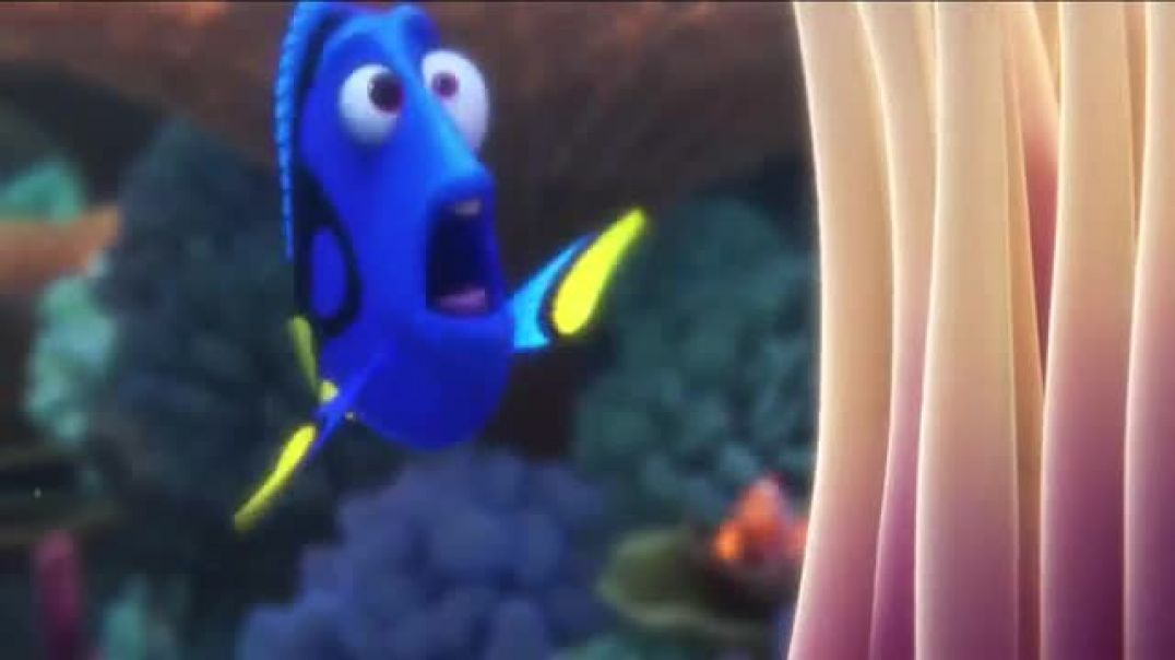BandAid TV Commercial Ad, Finding Dory Hide and Seek.mp4