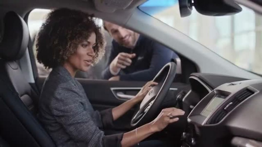Ford Built for the Holidays Sales Event TV Commercial Ad, Some Things Just Cant Last Forever.mp4