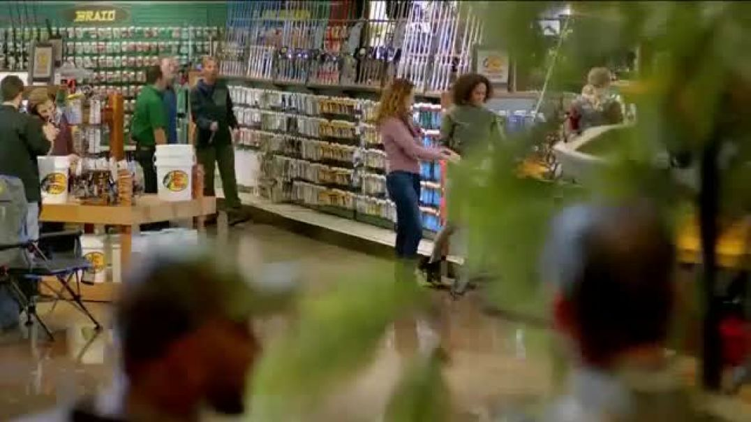 Bass Pro Shops 5 Day Sale TV Commercial Ad, Spinning Reel, Processing Table and GORETEX.mp4