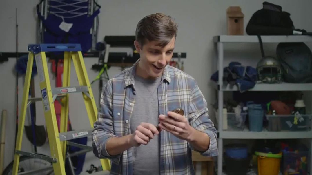 Chamberlain TV Commercial Ad, Lucky Wrench.mp4