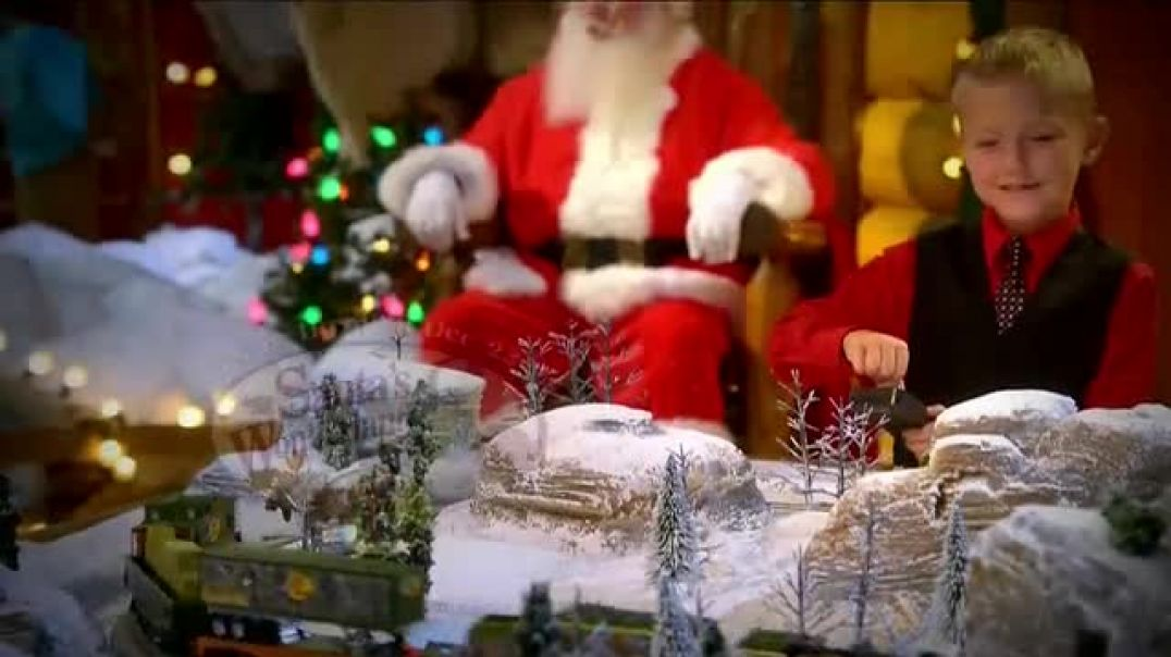 Bass Pro Shops Countdown To Christmas Sale TV Commercial Ad, Flannel Shirts.mp4