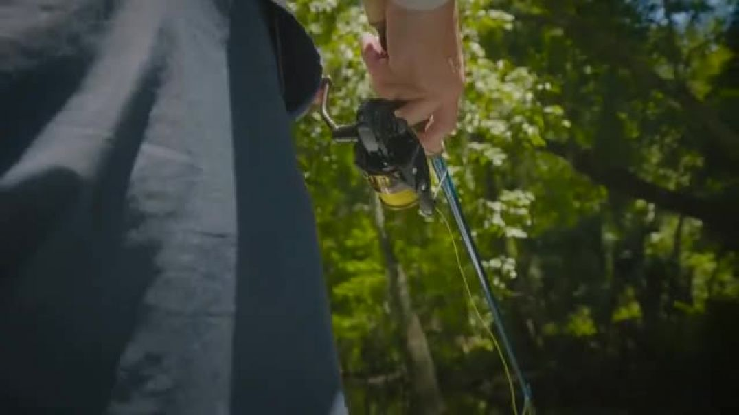 Mud Hole Custom Tackle Rod Kits TV Commercial Ad, What Custom Means.mp4