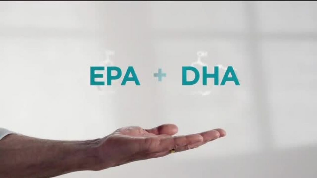 Bayer Pro Ultra Omega3 TV Commercial Ad, Importance of Heart Health.mp4