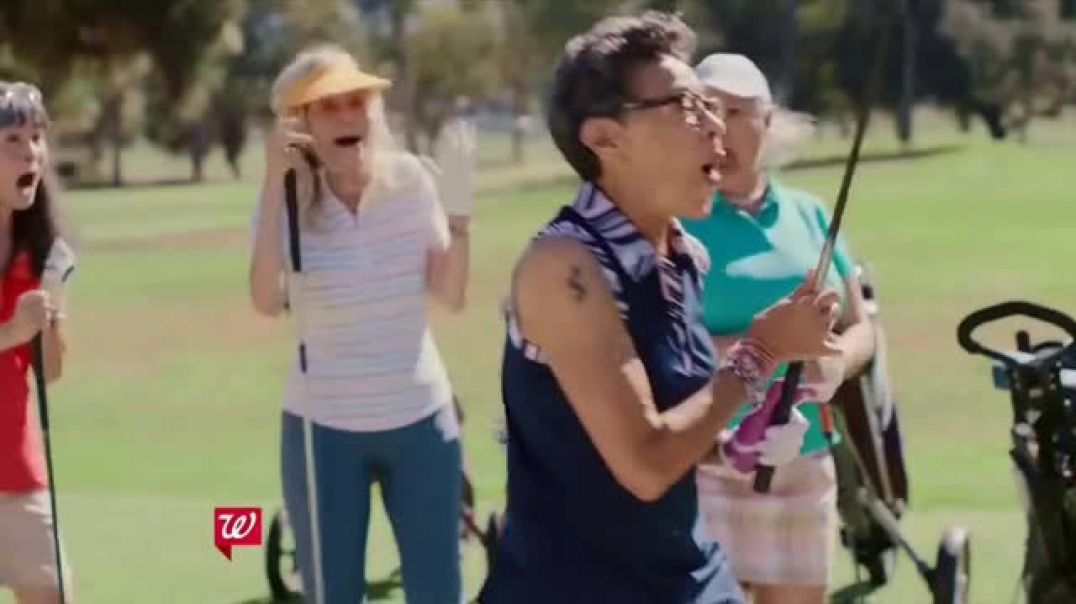Walgreens TV Commercial Ad, Smart Savers Song by Champion.mp4
