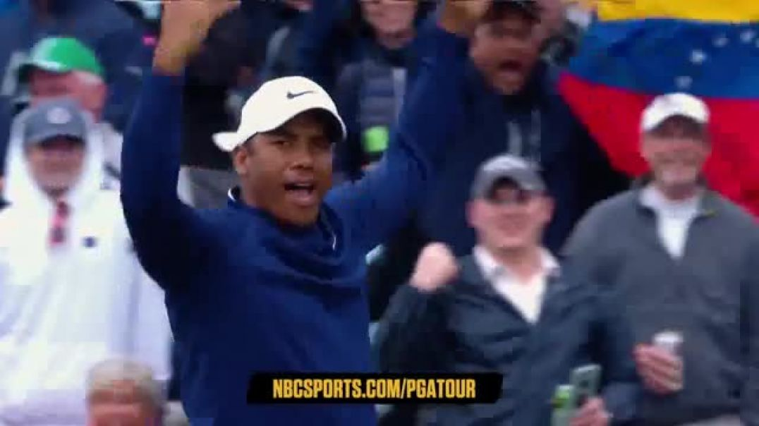NBC Sports Gold Annual Pass TV Commercial Ad, PGA Tour Live Free Month.mp4