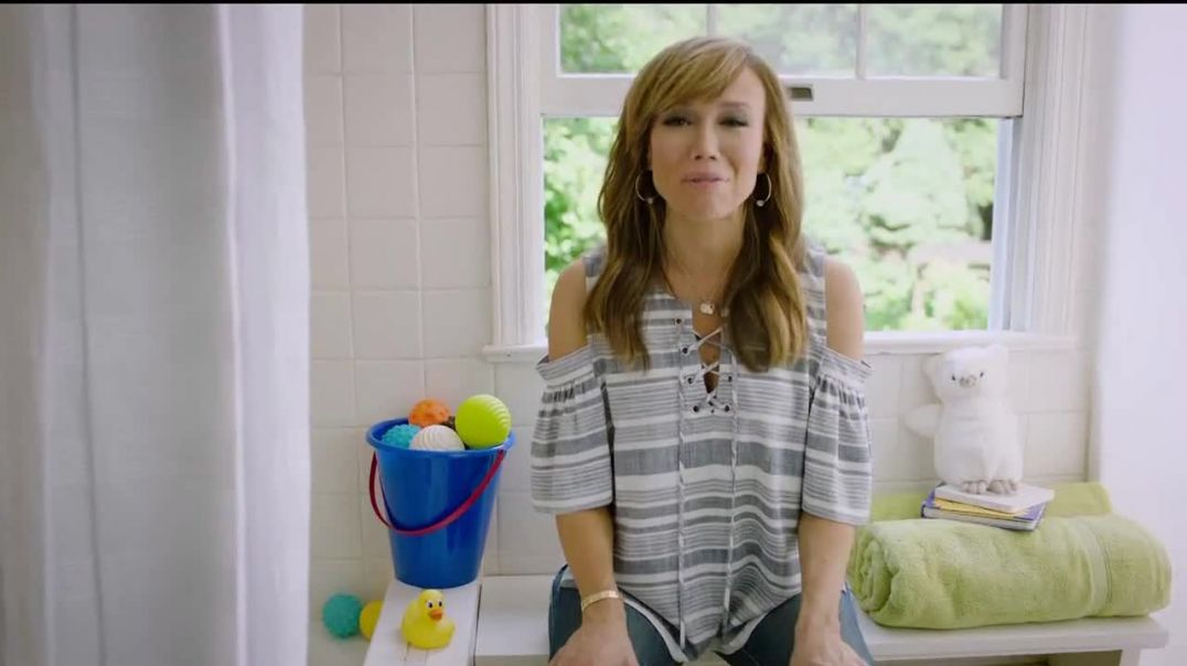 Aveeno TV Commercial Ad, NBCs of Parenting Bath Time.mp4
