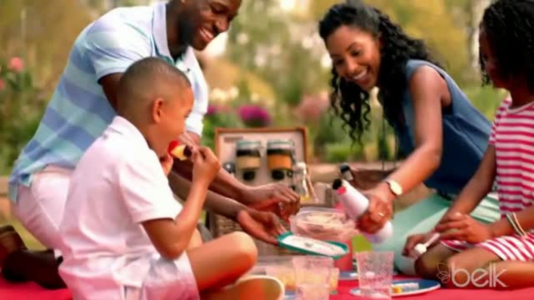 Belk Mothers Day Sale TV Commercial Ad, Shop Late and Celebrate Mom.mp4