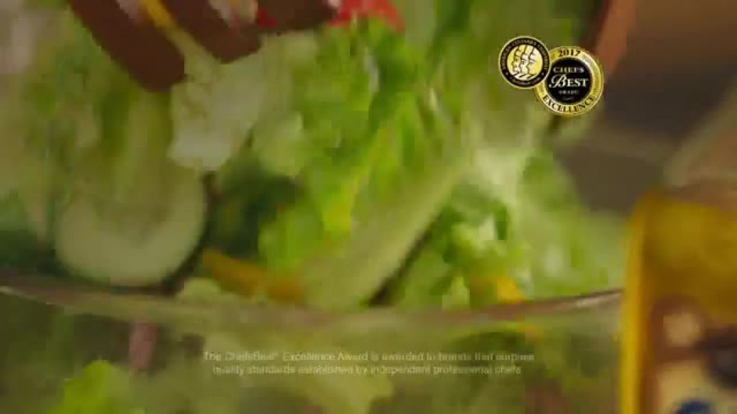 Goya Extra Virgin Olive Oil TV Commercial Ad, For RealLife Chefs.mp4