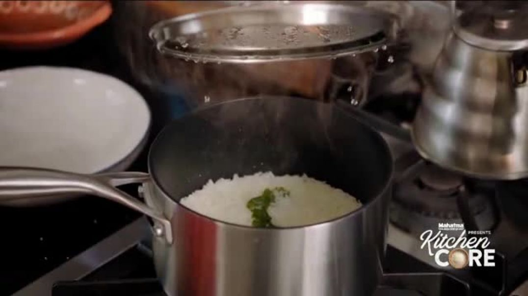 Mahatma Rice TV Commercial Ad, Kitchen Core Nothing Like It Featuring Bricia Lopez.mp4