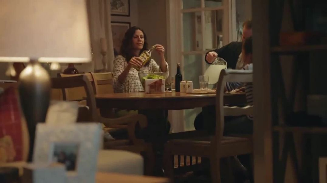 Goya Extra Virgin Olive Oil TV Commercial Ad, Mi amiga Ashley.mp4