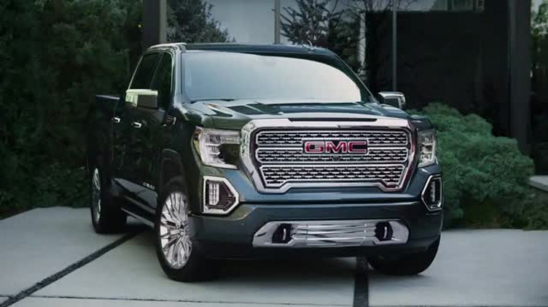 GMC Employee Discount for Everyone TV Commercial Ad, One for You, One for Me.mp4