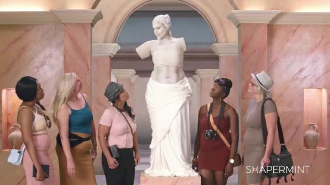 Shapermint TV Commercial Ad, #AskVenus is Shapewear Body Positive.mp4