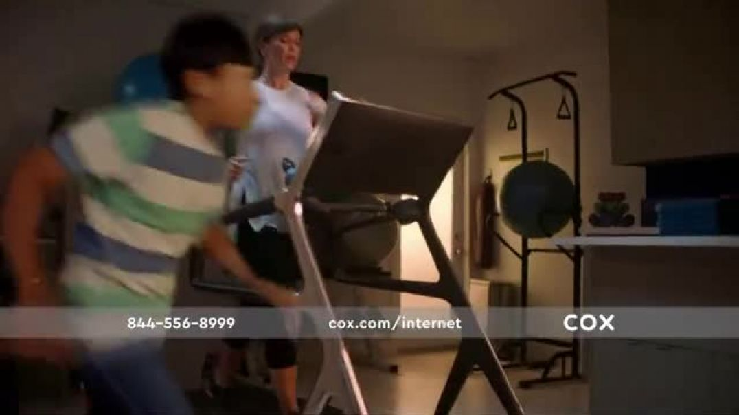 Cox Panoramic WiFi TV Commercial Ad, New Advanced Technology Song by Walter Martin.mp4