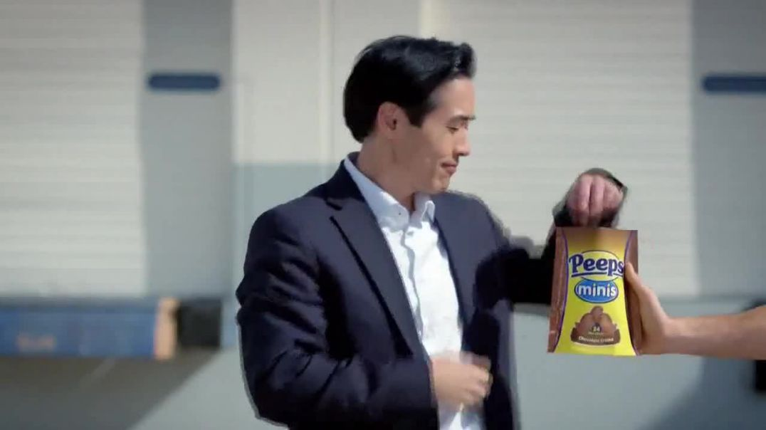 Peeps Mini TV Commercial Ad, Lucky Penny Day.mp4