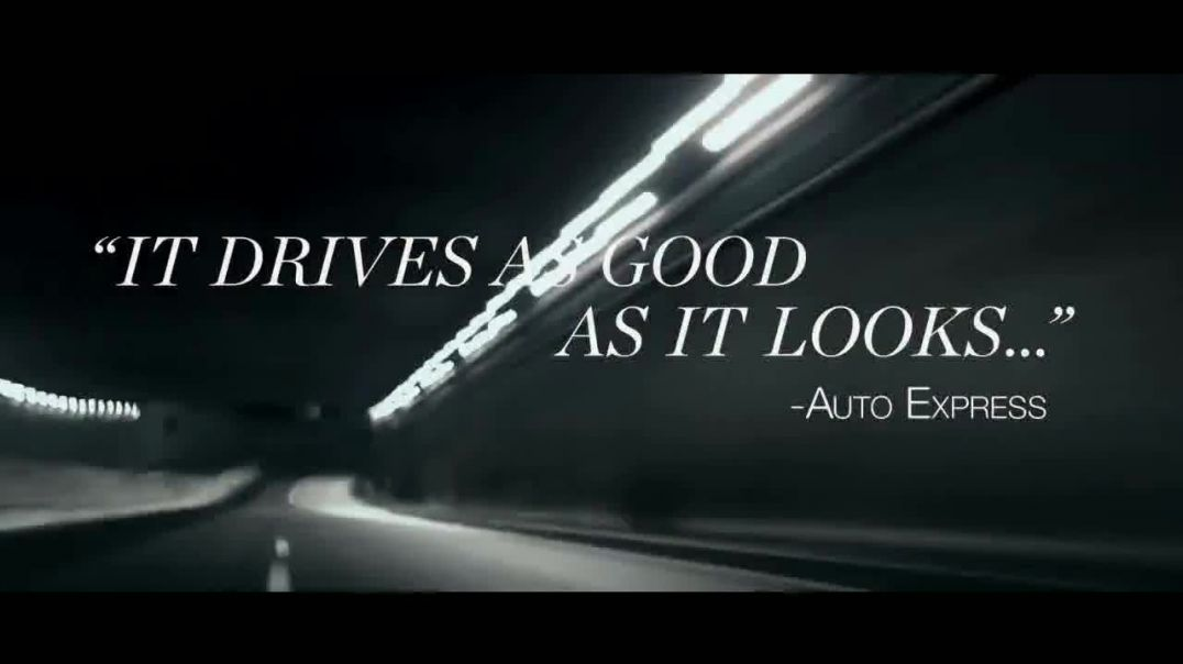 Alfa Romeo Season of Speed TV Commercial Ad, Built for Experiences.mp4
