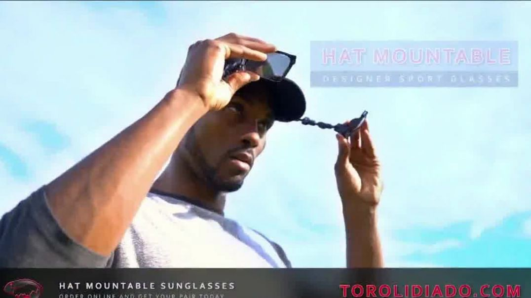 Toro Lidiado TV Commercial Ad, You Know It Had to Be Done.mp4