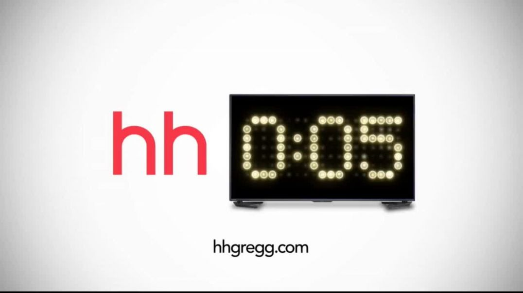 h.h. gregg 60th Anniversary Sale TV Commercial Ad, Extra Discounts.mp4
