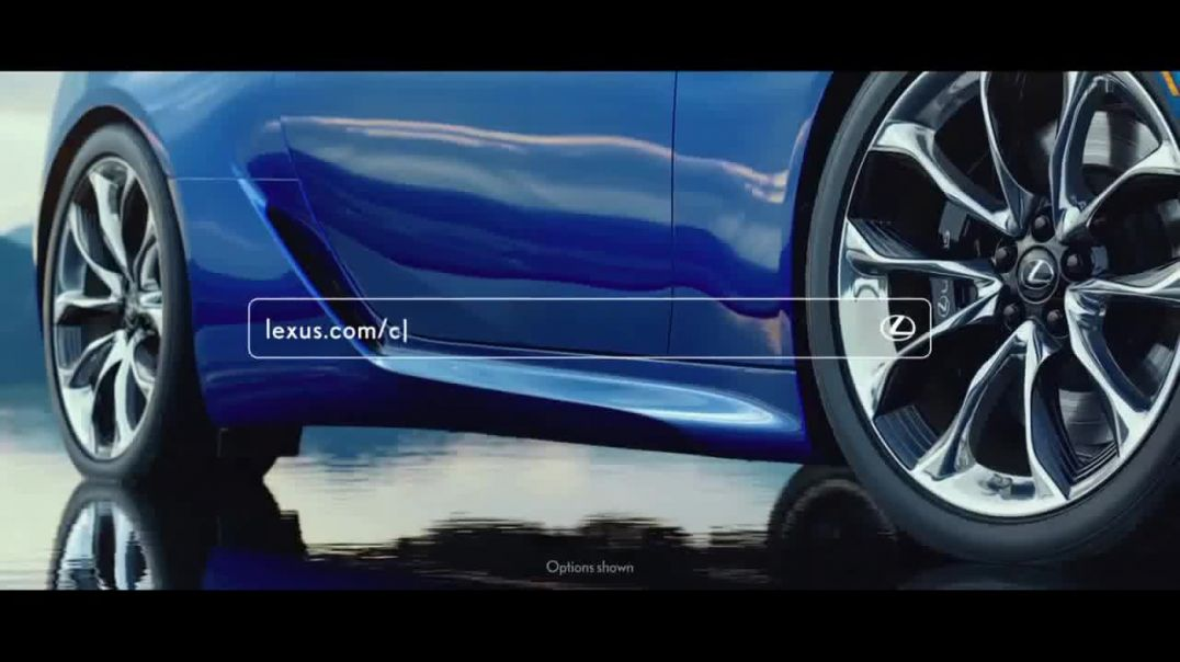 Lexus TV Commercial Ad, Questions Is There a Color Youve Never Seen Before Song by Kings Kaleidoscop