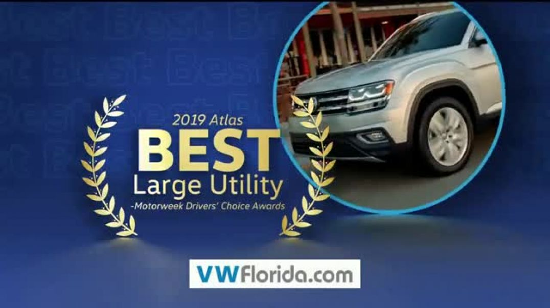 Volkswagen Better YearEnd Clearance TV Commercial Ad, Sign Then Drive.mp4