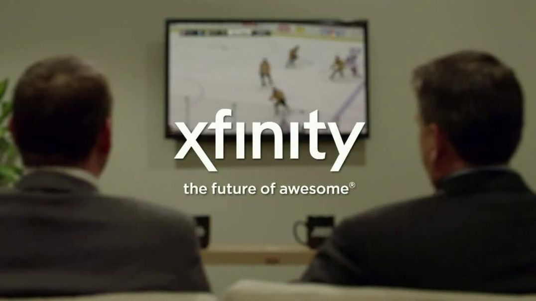 XFINITY TV Commercial Ad, NBC Find Me the 2017 Stanley Cup Playoffs.mp4