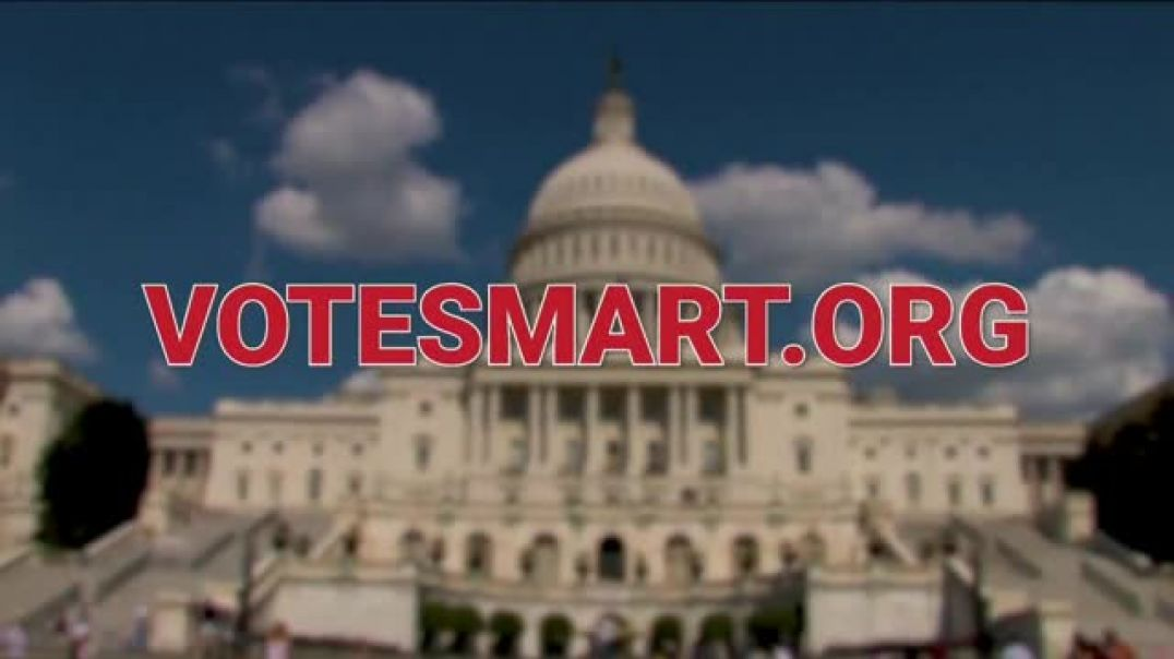 Vote Smart TV Commercial Ad, Reliable Facts.mp4