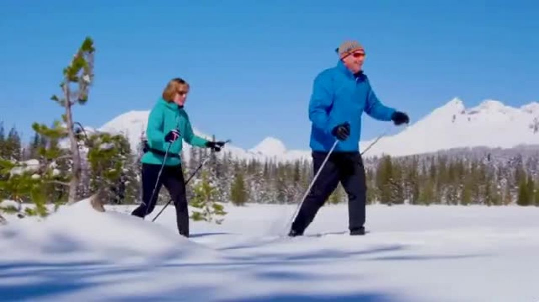Visit Bend TV Commercial Ad, Share Bend.mp4
