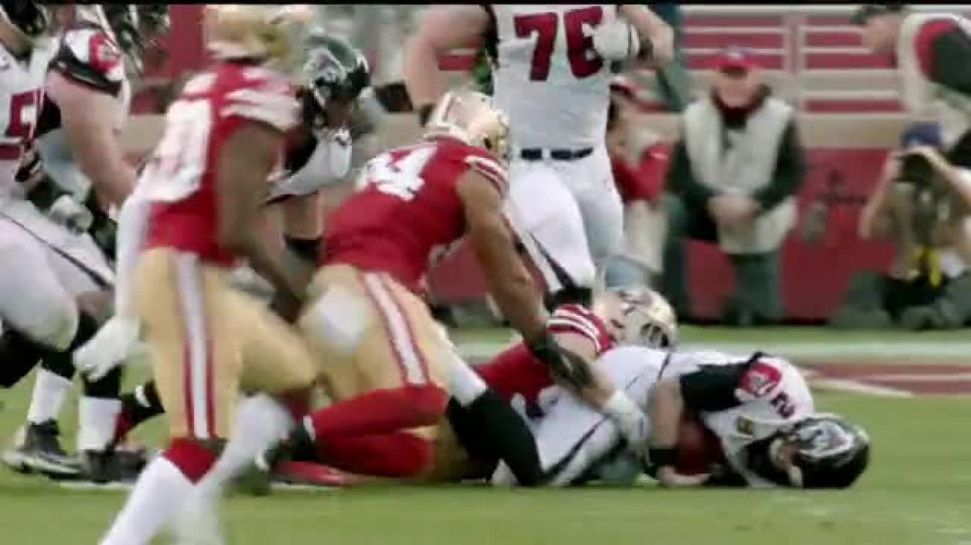 Rocket Mortgage TV Commercial Ad, Home Field Advantage 49ers & Ravens.mp4
