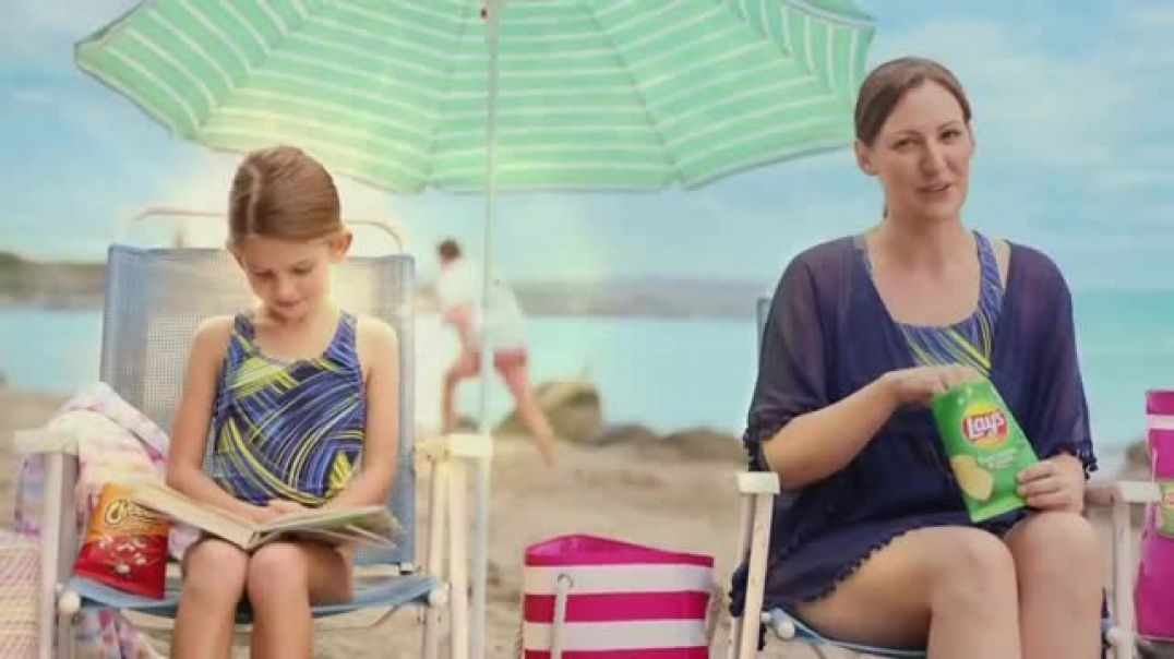 Frito Lay Variety Packs TV Commercial Ad, Picking Favorites.mp4