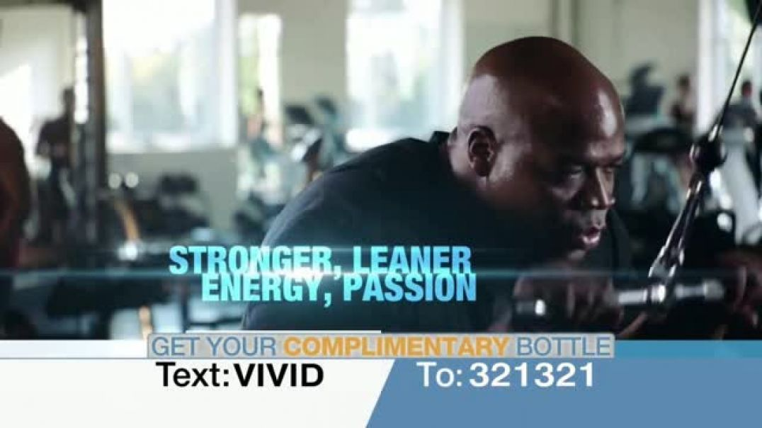 Nugenix TotalT TV Commercial Ad, Press Conference Free Nugenix Thermo Featuring Frank Thomas.mp4