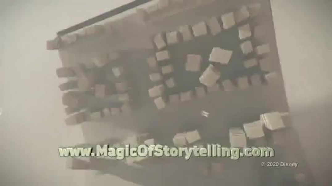 First Book TV Commercial Ad, Imagine a World.mp4
