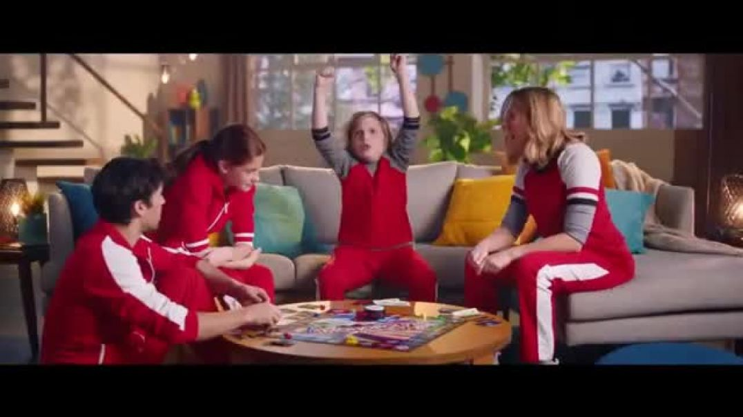 Monopoly Speed TV Commercial Ad, A Ten Minute Twist.mp4