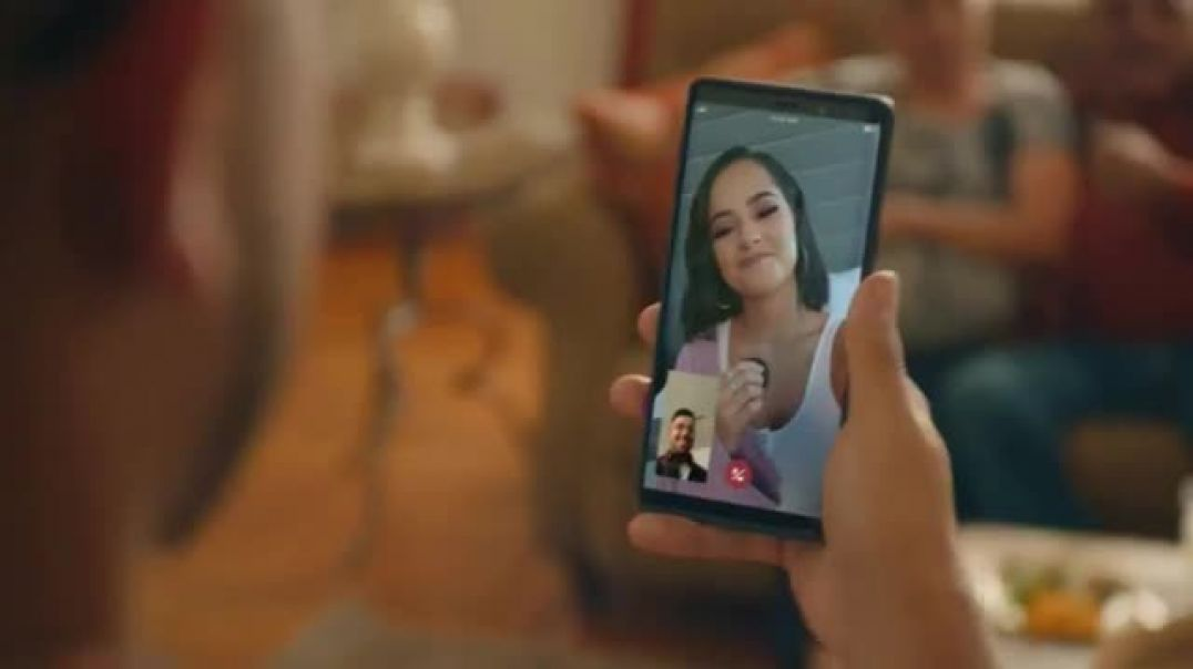 Oreo TV Commercial Ad, Home Sweet Home Featuring Becky G.mp4