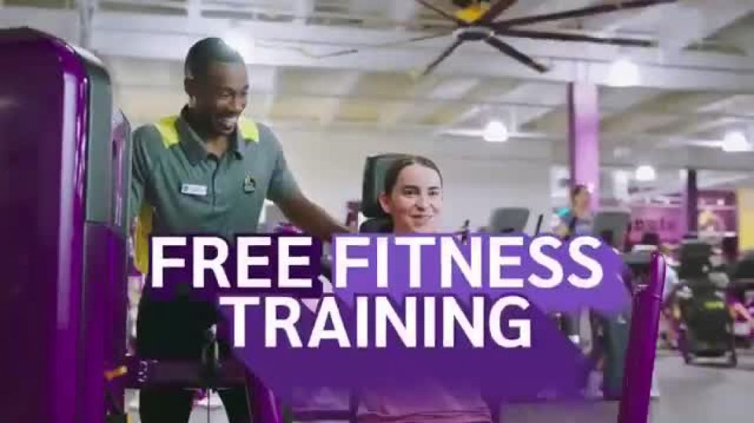 Planet Fitness TV Commercial Ad, Bike of Shame No Commitment.mp4
