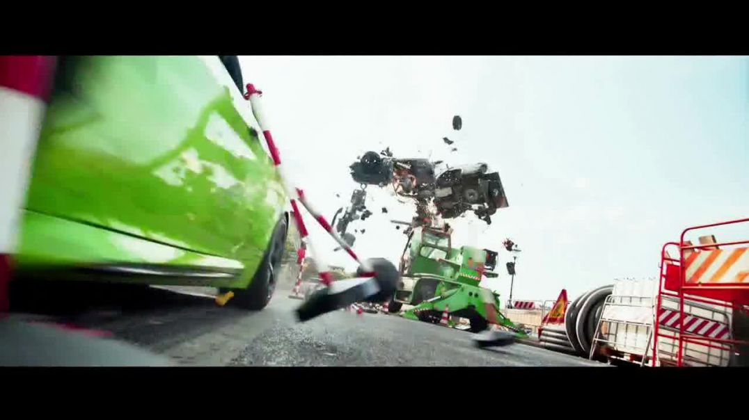 Alfa Romeo Season of Speed TV Commercial Ad, 6 Underground Dos and Donts.mp4