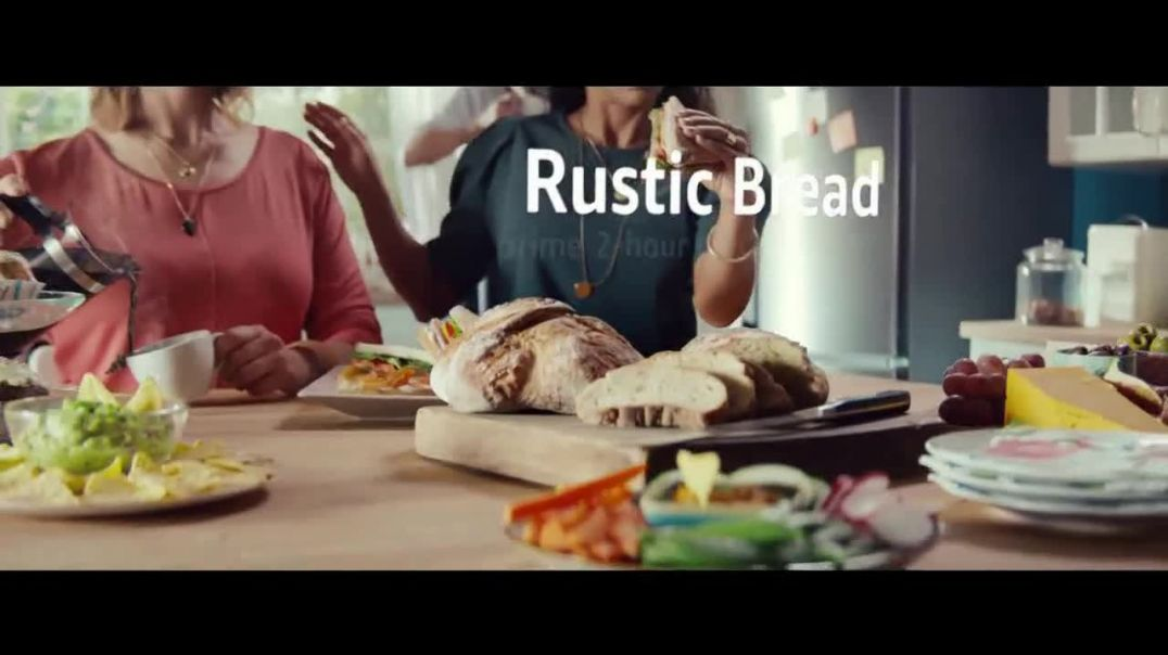 Amazon Prime 2Hour Grocery Delivery TV Commercial Ad, Trouble Ahead Song by Nat King Cole.mp4