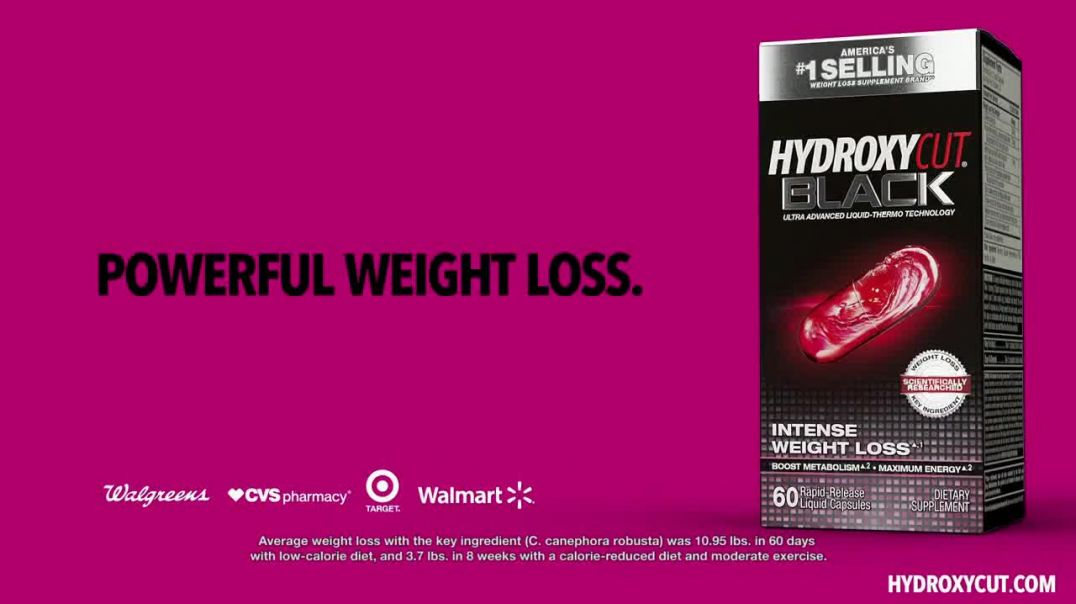 Hydroxycut TV Commercial Ad, Goals Lose the Dad Bod.mp4