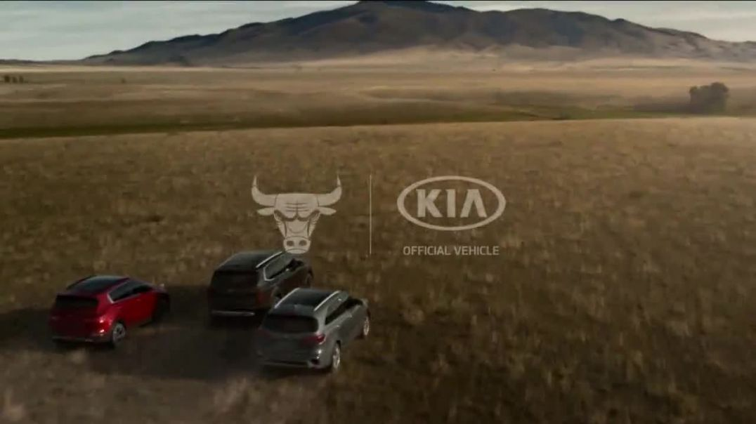 Kia TV Commercial Ad, Fast Forward With Available Advanced Technology.mp4