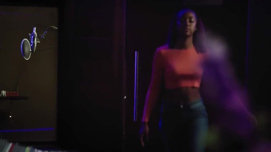 Dark and Lovely TV Commercial Ad, BET Black Girls Rock! Awards Feat. Justine Skye.mp4