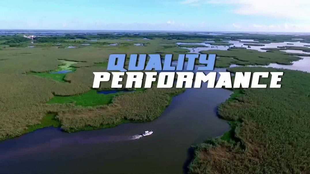 TH Marine Atlas Hydraulic Jackplate TV Commercial Ad, Quality Performance.mp4