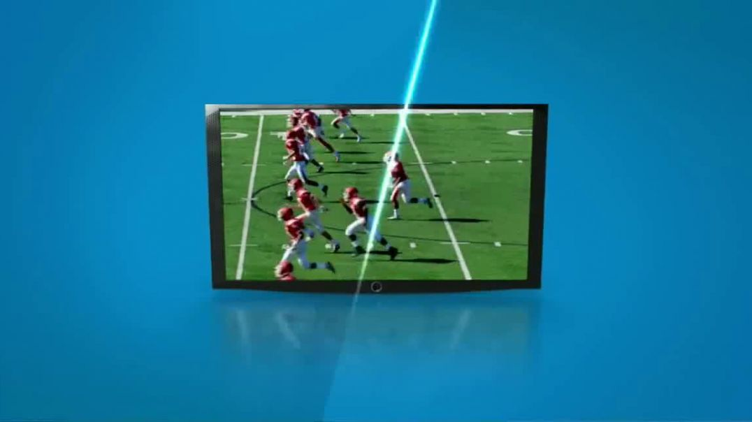Quick Lane TV Commercial Ad, Home in Time for Kickoff.mp4