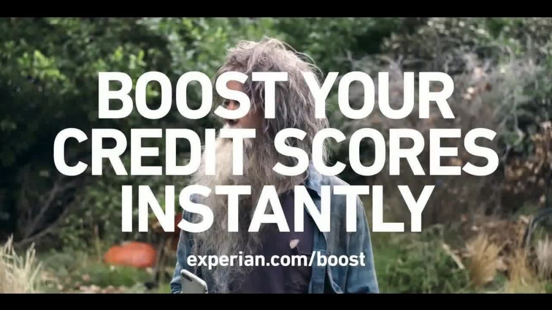 Experian TV Commercial Ad, Life is Short.mp4