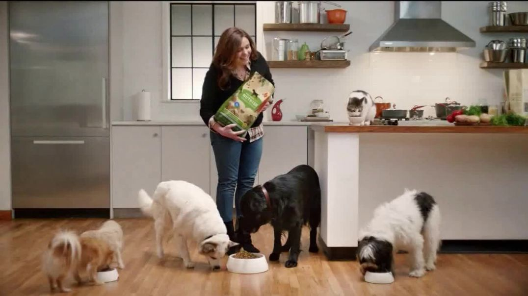 Rachael Ray Nutrish TV Commercial Ad, Test Kitchen Featuring Rachael Ray.mp4