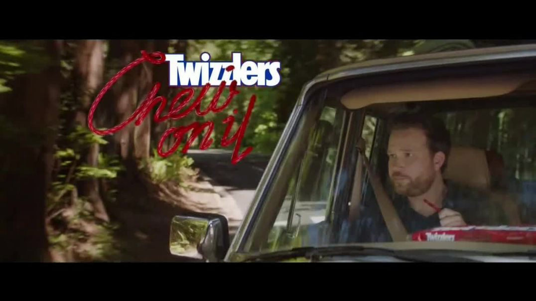 Twizzlers TV Commercial Ad, Only the Road Knows Song by Spin Doctors.mp4