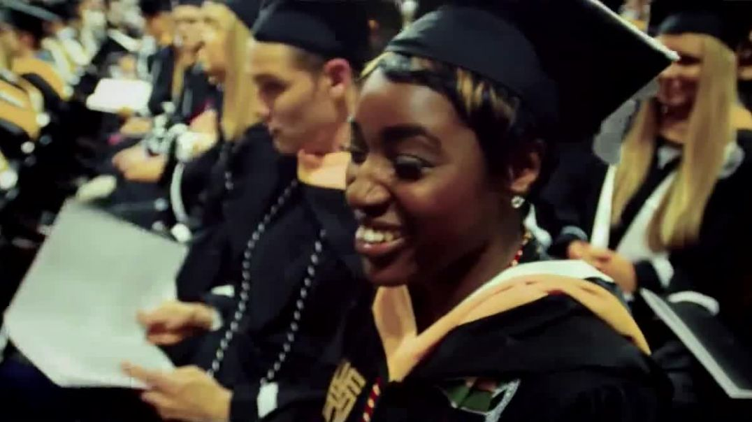 Providence College TV Commercial Ad, Campus Life and Academics.mp4