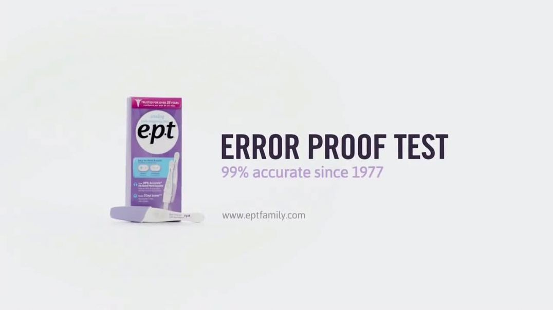 EPT TV Commercial Ad, Moment of Truth.mp4