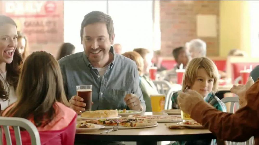 Peter Piper Pizza Double Up 2020 Deal TV Commercial Ad, Doubly Delicious.mp4