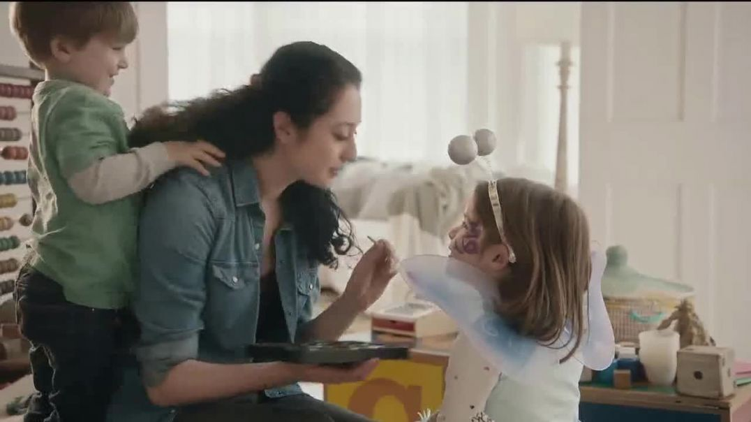 Azo Urinary Pain Relief TV Commercial Ad, Life Doesnt Pause.mp4
