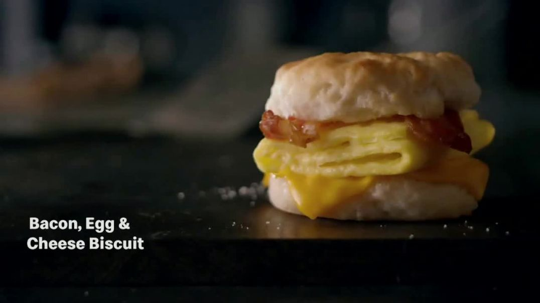 McDonalds Mix & Match 2 for $4 TV Commercial Ad, Waking Up Is Hard Enough.mp4