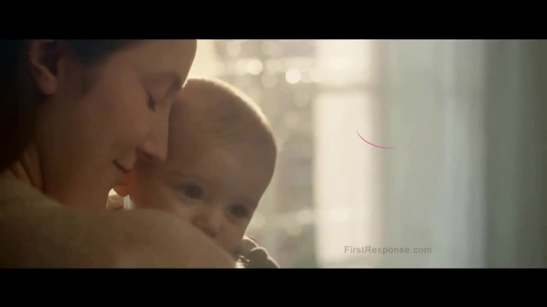 First Response TV Commercial Ad, Babys First Home.mp4