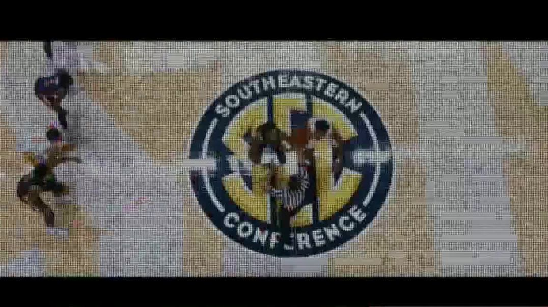 Southeastern Conference TV Commercial Ad, 2020 Mens Basketball Tournament.mp4